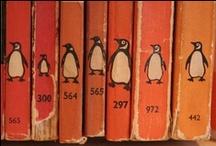 Books I love / Favourite books