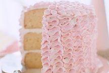 Cakes / by Erika Cartabia