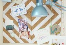 Chalk & Cork Boards / by The Board Dudes