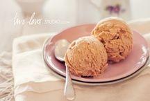 Ice cream / by Erika Cartabia