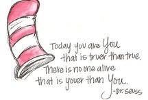 Quotes & wisdom / by Jennifer Bennett