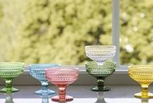 iittala Glassware / Style and variety. Taste-conscious people seeking more informal yet stylish items to complement their lifestyles. Objects that can be used in a great variety of ways and are aesthetically as well as practically durable.