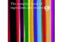 Books on How to Cook / cook books