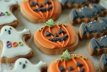 Happy Halloween / Halloween food that will make the best party ever!