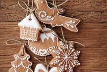 Christmas Decoration Ideas / Christmas decorations