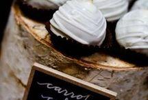 Cakes / by Kel Baca