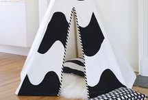 Fabric Project Ideas / We are constantly looking for new ways to use our favorite Marimekko fabrics, and love the clever and creative ideas DIY pinners have to offer. Here are some of our favorites.