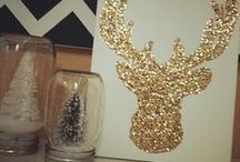Holiday Ideas / by Hannah Graham