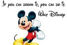 Disney / by Jennifer Bennett