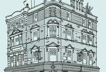 Love London Pubs / Love London pubs