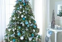 Holiday: Christmas Tree Ideas / Check out our board for great ideas for you Christmas tree! These are just stunning!