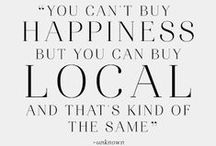 Shop Local~Love Local