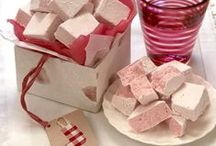 Christmas edible gift ideas / Make your own Christmas edible gifts for friends and family