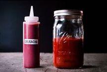 I <3 Sriracha