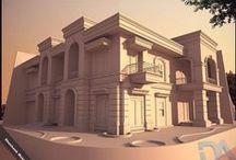 Architectural Visualization / Architectural Visualization