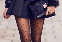 Back to black in your 40s / Superb fashion for stylish over 40s women