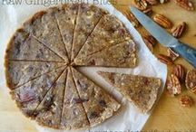 Gorgeous gluten free / Gluten free recipe inspiration