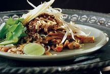 Tantalising Thai food / The best Thai food on Pinterest