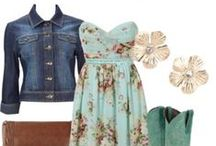 What to Wear   Country
