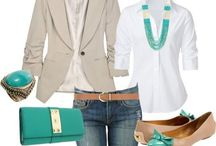 What to Wear   Preppy