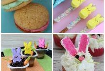 Holiday: Easter Recipes & Crafts / All things Easter.  We'll pin recipes, crafts and even budget friendly Easter ideas.