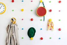 Kids' Spaces///