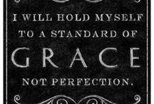 ⊱✿⊰ All in Good Faith ⊱✿⊰ / I love Faith and Grace and all things God!