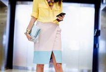 Skirt Du Jour / by Skirt PR