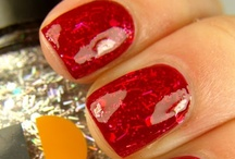 Nails / by Donna Rodriguez