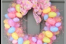 Easter  / by Donna Rodriguez
