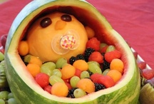 Fun Foods! / by Donna Rodriguez
