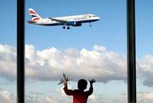 Da Plane! Da Plane! / It's da plane, Boss!