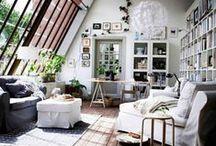 Dream Home   inside