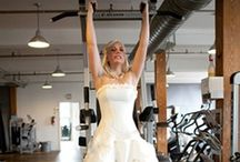 Fit Bride / by Bride & Groom Planner Christy Schimpf