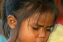 Jesus loves the little children / by Donna Rodriguez