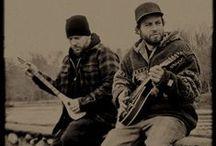 Music / by Wayfaring Stranger
