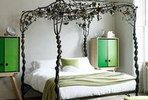 Bedroom / by Wayfaring Stranger