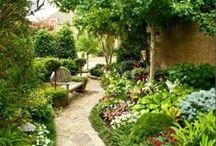 Garden Style / by Wayfaring Stranger