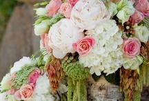 Floral Wedding Decor ideas