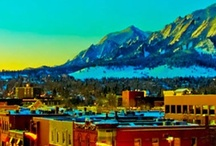 Iconic Boulder & Boulder Lifestyle