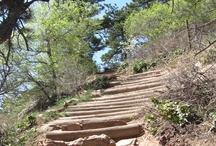 Boulder Hiking / Hiking trails in and around Boulder