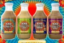 Naturally Boulder / Boulder based food products, beverage products, & health and wellness products