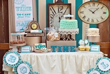 {Baby Shower} / by Tesha Tolley