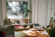 Un ambiente / Casa, casita.  / by Valentina Cuneo