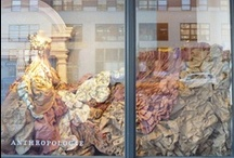 Anthropologie: simply one of my favorite places on earth / by Julie Jones