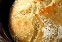 {Breads} / by Tesha Tolley