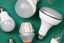 LED Technology / How the world is being changed through LED lighting and technology.