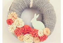 {Easter} / by Tesha Tolley