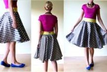 Sewing 2: Projects / by Courtney Jackson