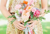 ALL THAT GLITTERS / For my love of anything and everything glittery!!